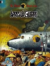 Black Hawk Line (The) -4- Après la guerre