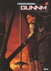 Gunnm (réédition luxe) -2- Tome 2