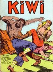 Kiwi -133- N°133