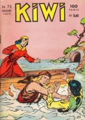 Kiwi -75- Numéro 75