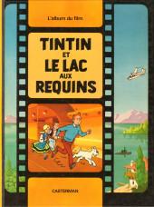 Tintin - Divers -C3- Tintin et le lac aux requins
