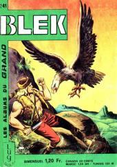 Blek (Les albums du Grand) -241- Numéro 241