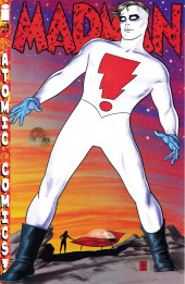 Madman Atomic Comics (2007) -8- Fatal funnies