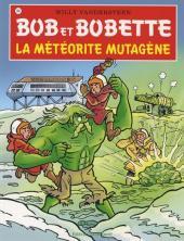 Bob et Bobette -302- La météorite mutagène