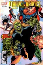 Marvel Heroes Hors Série (Marvel France - 2008) -4- Les Jeunes Vengeurs
