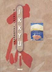 Ikkyu (Glénat) -2- Tome 2
