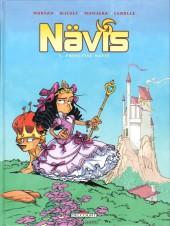 Nävis -5- Princesse Nävis