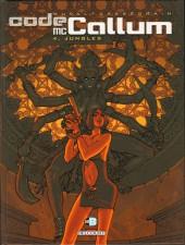 Carmen Mc Callum - Code Mc Callum -4- Jungles