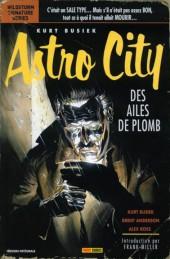 Astro City -4- Des ailes de plomb
