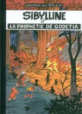 Sibylline -15TT- Sibylline et la prophétie de Godetia