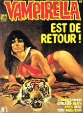 Vampirella (Triton) -1- N°1
