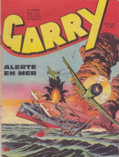 Garry (sergent) (Imperia) (1re série grand format - 1 à 189) -135- Alerte en mer