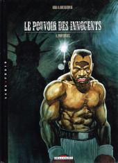 Le pouvoir des Innocents -3- Providence