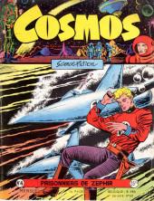 Cosmos (1re série) -4- Prisonniers de Zéphir