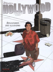 Mister Hollywood -1- Boulevard des illusions