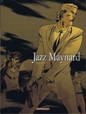 Jazz Maynard -3- Envers et contre tout