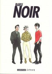 Noir (Baru) - Noir
