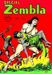 Zembla (Spécial) -53- Numéro 53