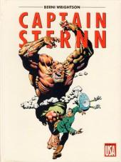 Captain Sternn