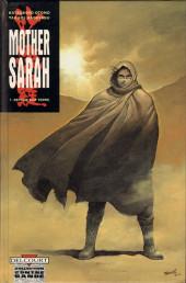 Mother Sarah -1- Retour sur terre