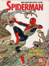 Spider-Man (Autres) -4- Spider-Man : La fureur à mille têtes