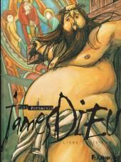 James Dieu -3- Livre troisième