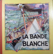Fripounet et Marisette -5- La bande blanche