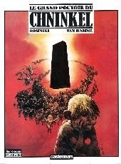 Le grand pouvoir du Chninkel - Tome 0