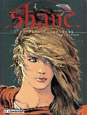 Shane -1- L'impératrice sauvage
