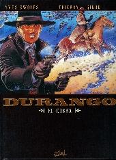 Durango -15- El Cobra