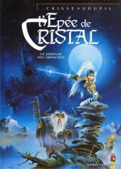 L'Épée de Cristal -1c00- Le parfum des grinches