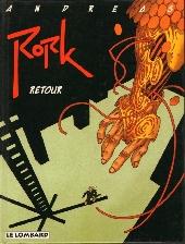 Rork -7- Retour