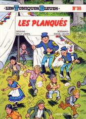 Les tuniques Bleues -38- Les planqués