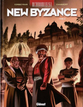 Uchronie(s) - New Byzance -2- Résistances