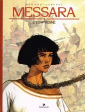 Messara -1- L'égyptienne
