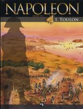 Napoléon (Osi) -1- Toulon