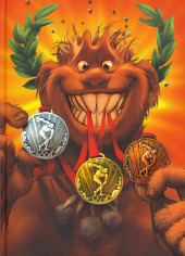 Trolls de Troy -11TL- Trollympiades