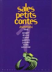 Sales petits contes -1- Andersen