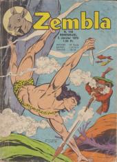 Zembla -146- Le monstre du lac céleste