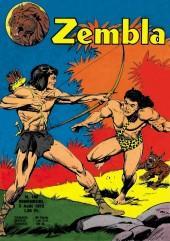 Zembla -160- Le seigneur de la forêt