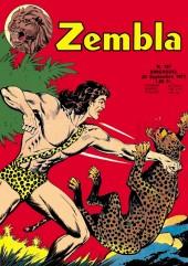 Zembla -187- L'ombre de la mort
