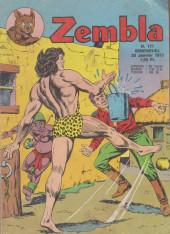 Zembla -171- Le tyran de Cabinda