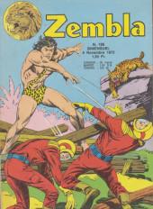 Zembla -166- La terreur vient du ciel