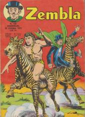 Zembla -165- Les prisonniers de Kamandur