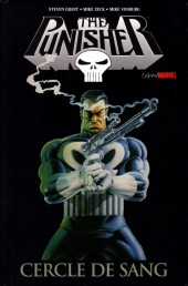 Best of Marvel -17- The Punisher : Cercle de sang