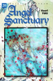 Angel Sanctuary -20- Volume 20