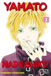 Yamato Nadeshiko -2- Tome 2