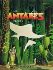 Antarès (Leo) -2- Épisode 2