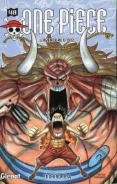 One Piece -48- L'aventure d'Odz