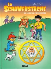 Le scrameustache -39- La Clé de l'hexagramme